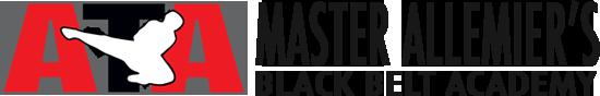 Master Allemier's Black Belt Academy
